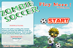 Play Zombie Soccer Online