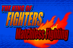Matchless Fighting