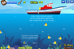 Play Fishing Deluxe Online