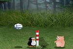 Play Zoo Volleyball Online