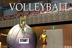 Play Volleyball Game Online