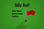 Silly Golf