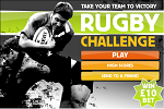 Play Rugby Challenge Online