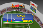 Play Kings of Rugby Online