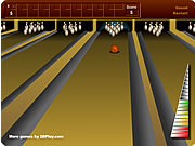 Play Bowling Master Online