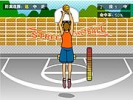 Play Street Basketball Online