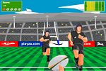 Play Rugby Ruck It Online