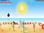 Play Boom Boom Volleyball Online