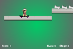 Play Skateboarding Dog Online
