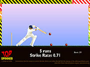 Play Cricket Game Online
