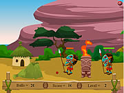 Play Cricket Invasion Online