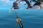Tropical Sea Fishing