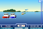 Play Boat Rush Online