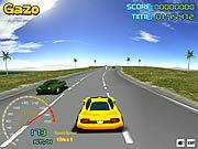 Play Fever For Speed Online