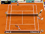 Glandslam Tennis