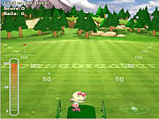Play Golf Jam Online