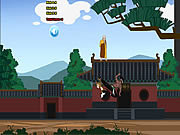 Play Monkey Kick Online