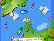 Play Boat Parking 2 Online