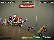 Play Renegade Racing Online