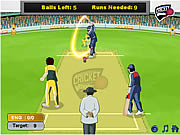 Play Cricket Rivals Online