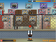 Play Basketball Tribe Online