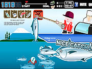 Play Sushi Fishing Online