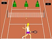 Playing Tennis Guru
