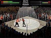 Playing Smash Boxing