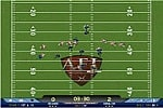 Playing Axis Football League