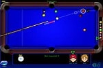 Playing Billiards Blitz 3 Nine Ball