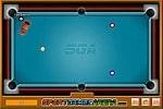 Playing Billiards Drift