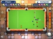 Playing Real Pool