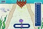 Play SpongeBob Squarepants in Bikini Bottom Bowling Online