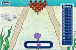 Playing SpongeBob Squarepants in Bikini Bottom Bowling