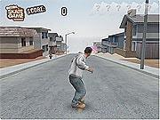 Playing Street Sesh 2