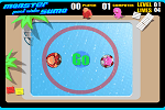 Play Monster Pool Sumo Wrestling Online