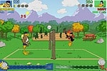Tricky Duck Volleybal…