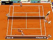 Glandslam Tennis