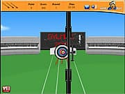 London Olympic Archer…